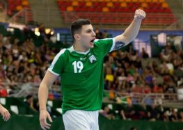 Handball de exportación