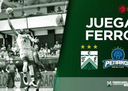 Recibe a Peñarol