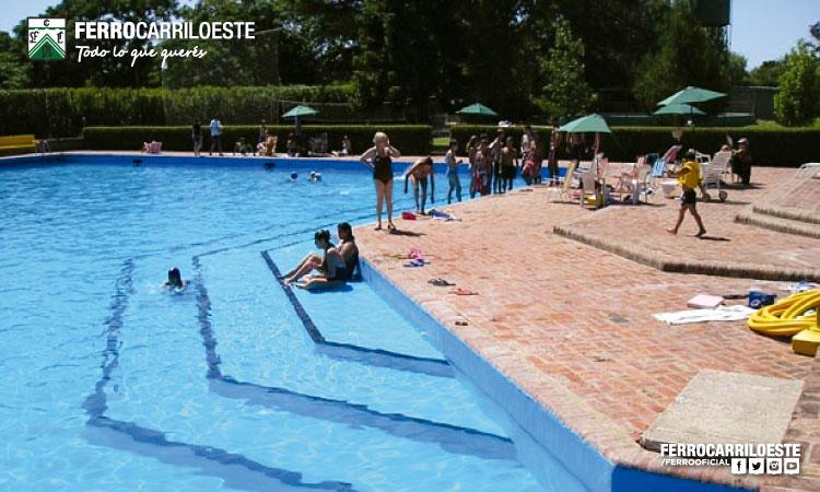 Fin de temporada de verano en Ponte