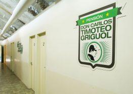 El club a disposición del Ministerio de Salud