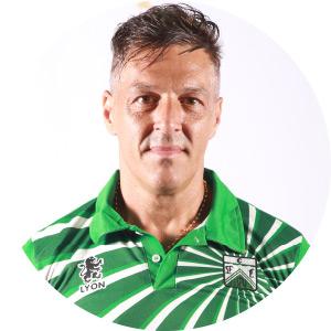 Alejandro Saccardi