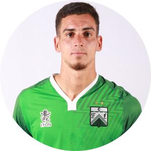 Murillo, Federico