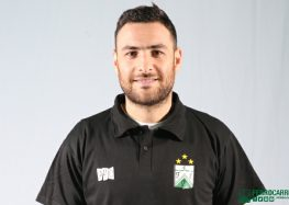 Federico Fernández es el nuevo técnico para La LNB