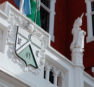 Renovación de autoridades tras la Asamblea General Ordinaria