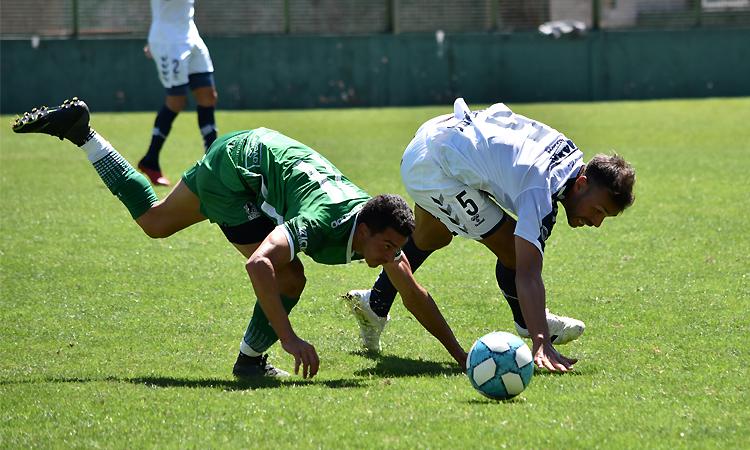 Empates ante Quilmes