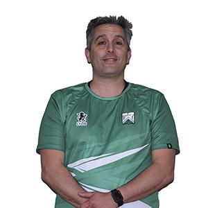Patricio PALLARES