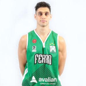Sebastián MIGNANI