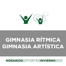 Gimnasia Artistica - Ritmica