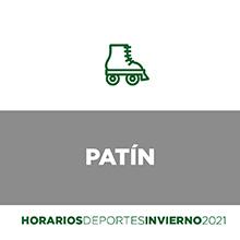 Tenis de mesa | Patin | EFI