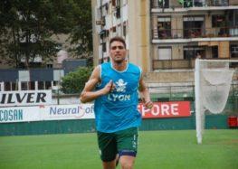 """Federico Costa: """"Quiero colaborar, tenemos un objetivo en común"""""""