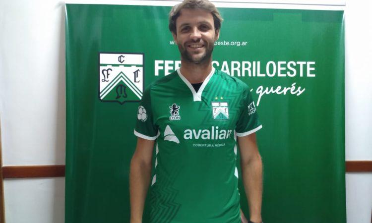 """Juan Sills: """"Ferro merece su lugar en la Primera División"""""""