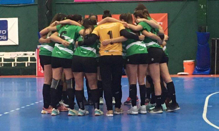 ¡El Handball vuelve a la competencia!