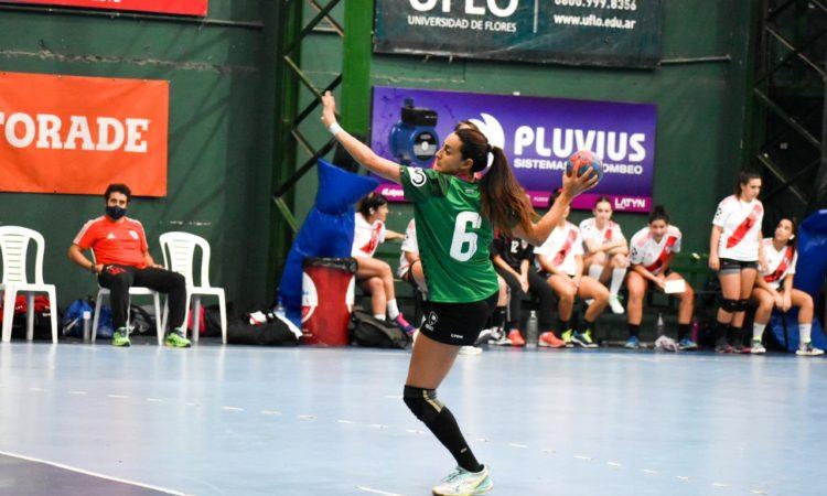 Volvió el Handball a Caballito