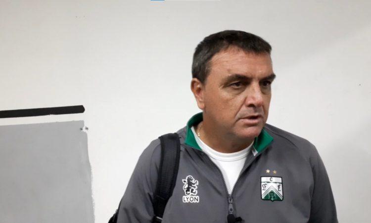 """Diego Osella: """"Desmejoramos mucho"""""""