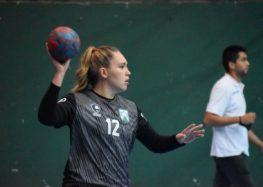 Nueva jornada de Handball en los Multis