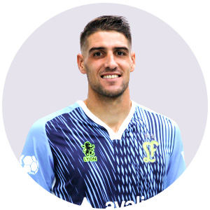 Costa, Federico