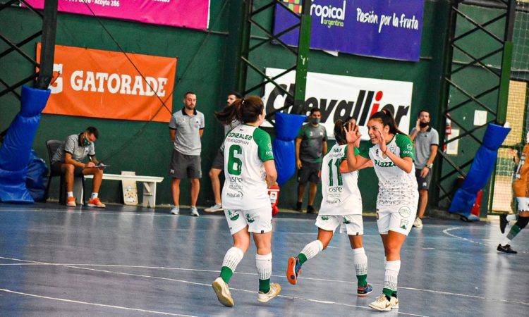Duro fin de semana para el Futsal