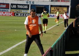 """Diego Osella: """"No se puede obviar la tarea del árbitro"""""""