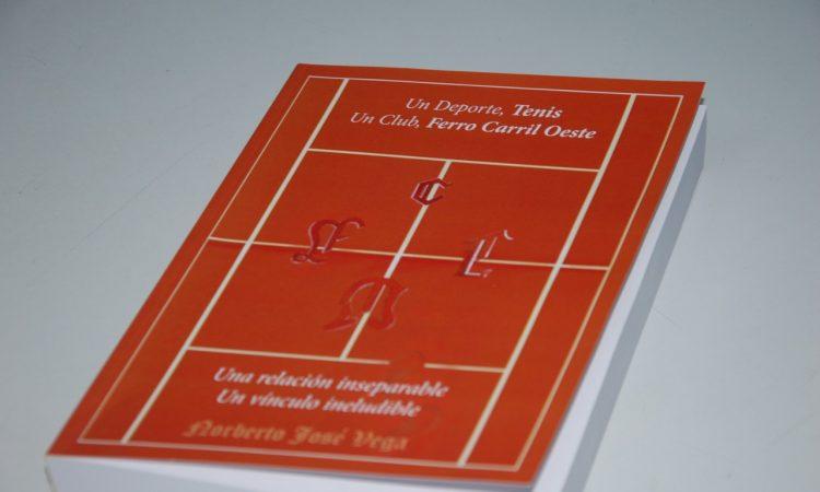 La historia del Tenis de Ferro ya tiene su libro