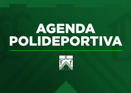 Agenda polideportiva