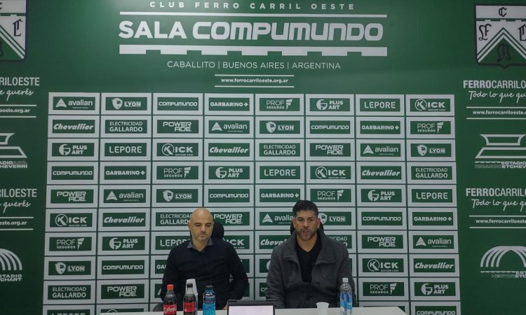 """Gómez-Orsi: """"Los futbolistas tienen hambre de gloria"""""""