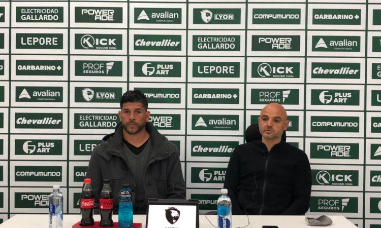 """Gómez-Orsi: """"Hay que mejorar las formas"""""""