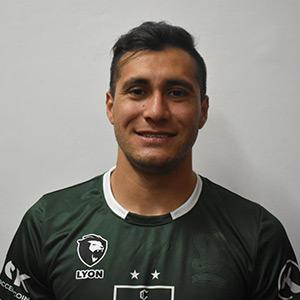 Rodríguez, Gonzalo