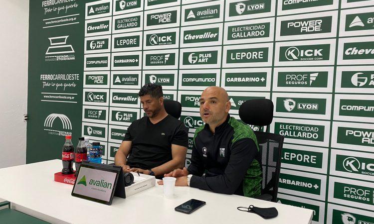 """Gómez-Orsi: """"Se mejoró y eso es importante"""""""