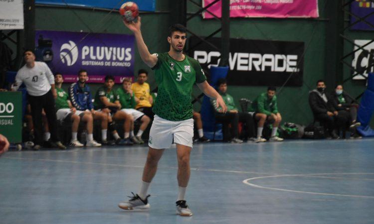 Campeonas punteras y handball invicto: buen finde para Ferro
