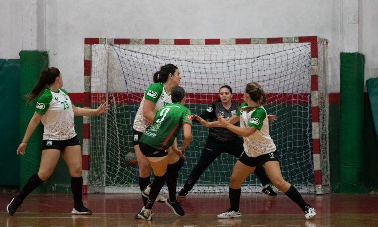 Futsal, handball y fútbol femenino líderes indiscutidos
