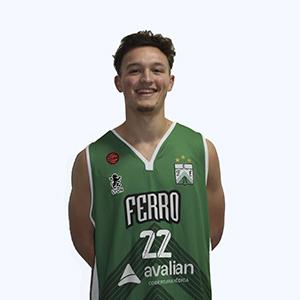 Santiago MAZZA