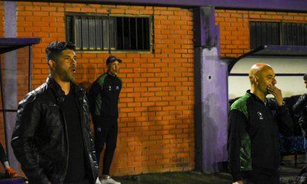"""Gómez-Orsi: """"Siempre salimos a buscar los partidos"""""""