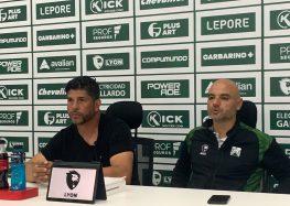 """Orsi-Gómez: """"Debemos tener los pies sobre la tierra"""""""